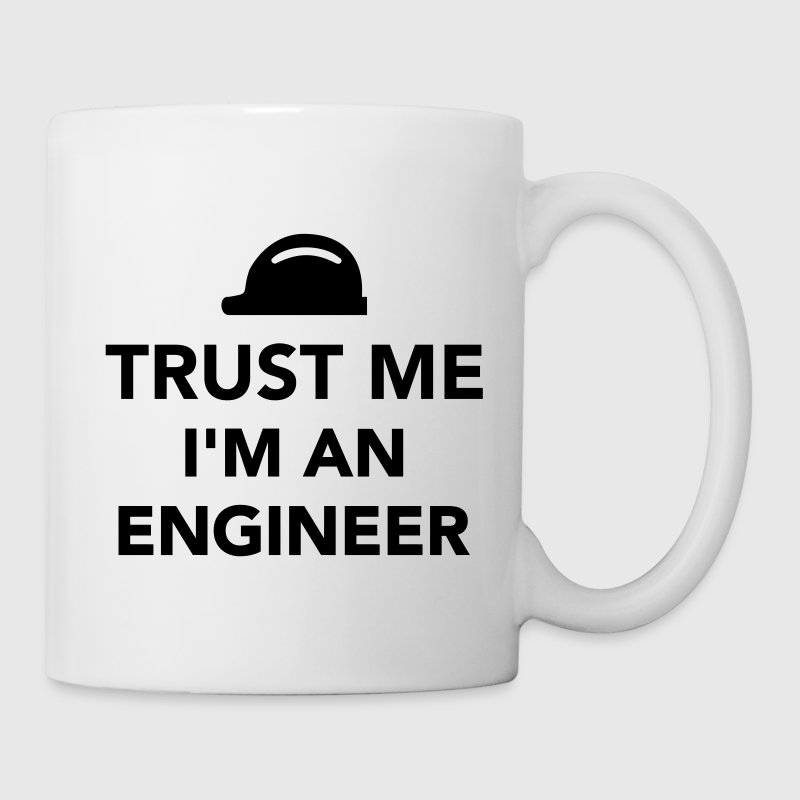 Trust me I'm an Engineer - Tazza