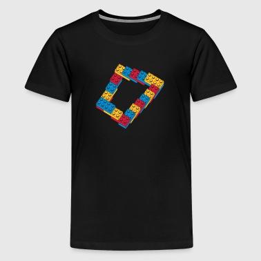 suchbegriff 39 baustein 39 t shirts online bestellen. Black Bedroom Furniture Sets. Home Design Ideas