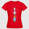 Funny Animal Circus - Zoo T-Shirts - Women's T-Shirt