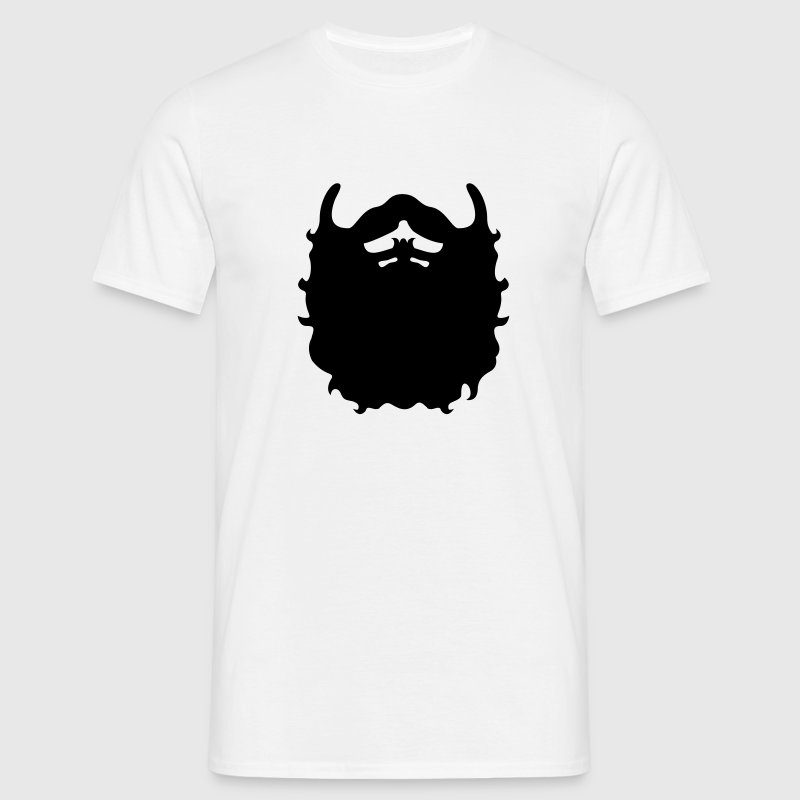 barbe Tee shirts - T-shirt Homme