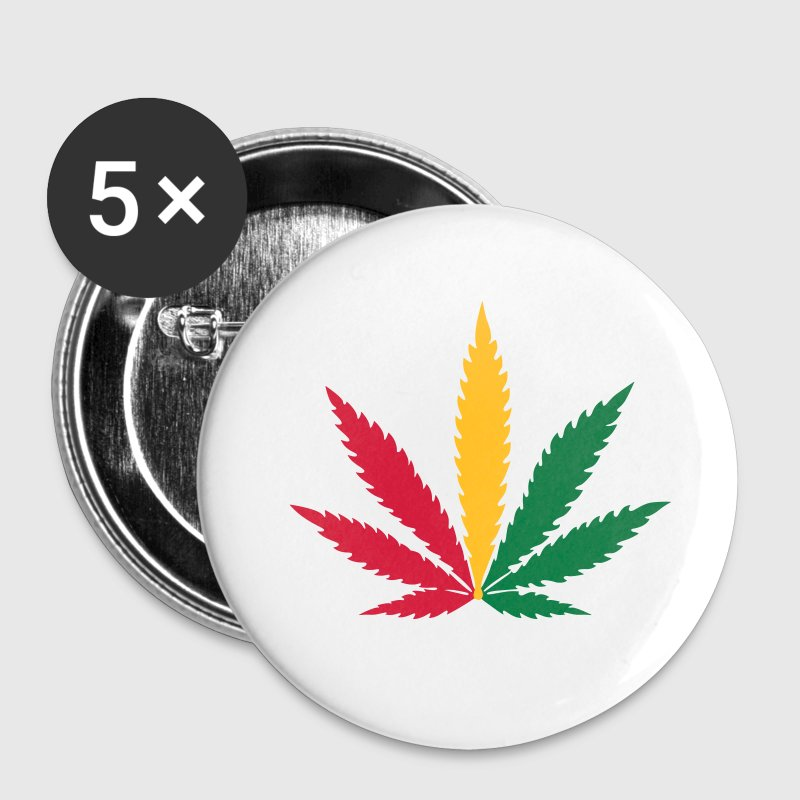 drugs buttons - Buttons small 25 mm