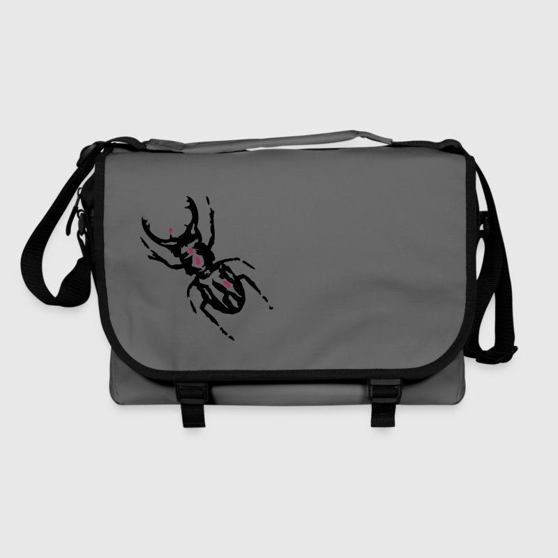 Stag Beetle  Bags & Backpacks - Shoulder Bag