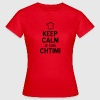 chtimi - T-shirt Femme