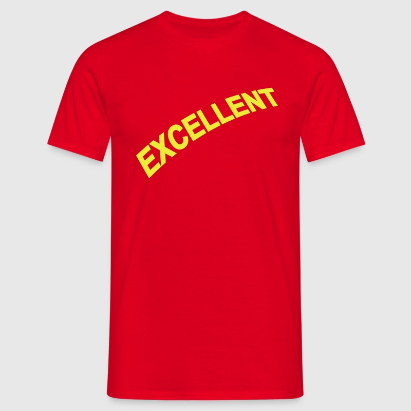 HM Murdock - Excellent T-Shirts - Men's T-Shirt