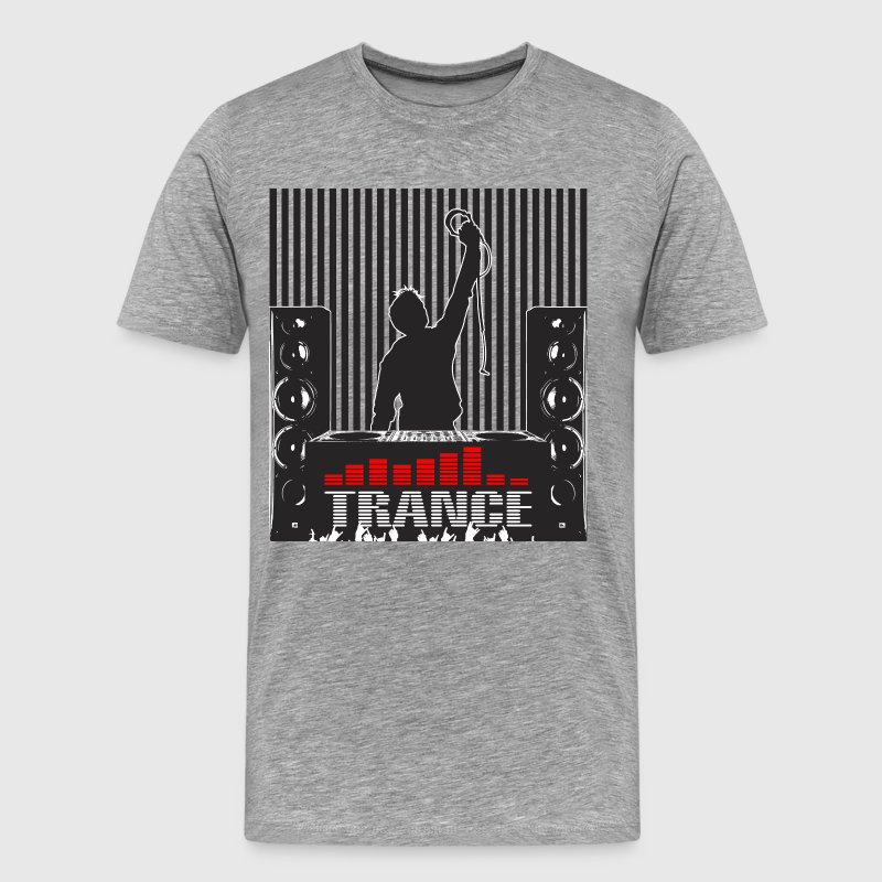 DJ Make some Noise - Men's Premium T-Shirt
