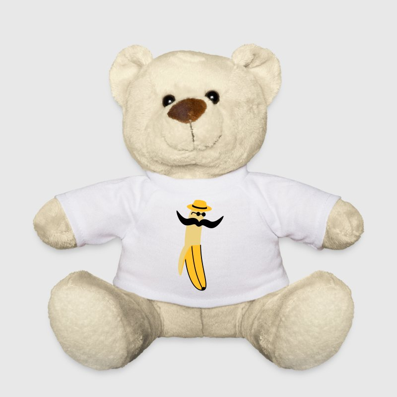 Banana Soft Toys - Teddy Bear