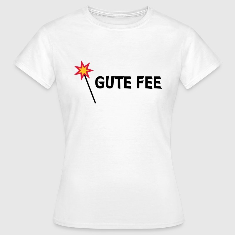 Gute Fee T-Shirts - Frauen T-Shirt