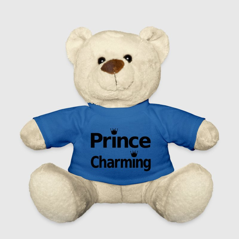 Prince Charming Teddies - Teddy Bear