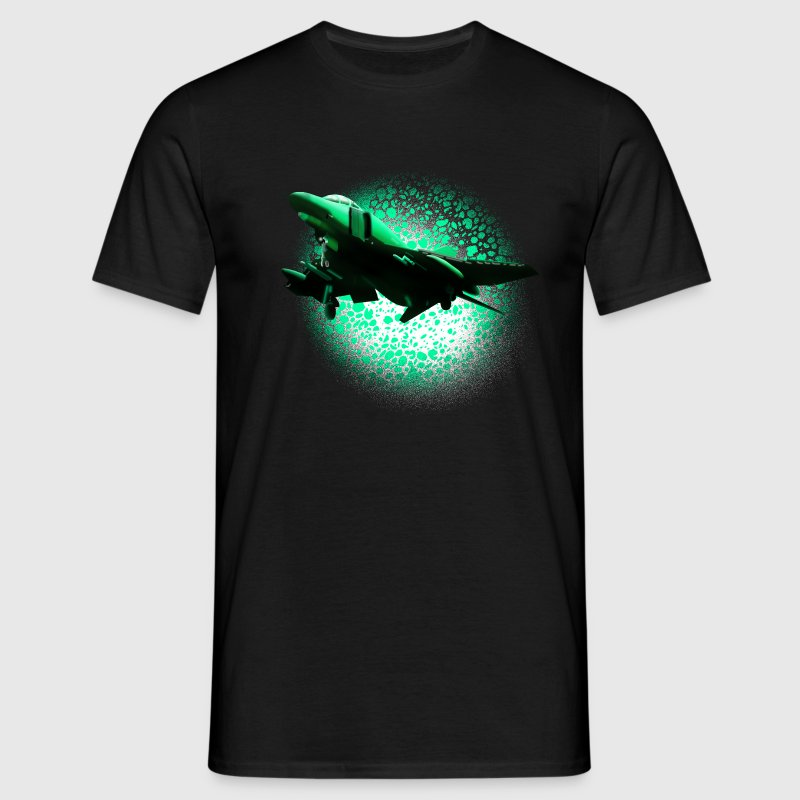 F-4 Phantom T-Shirts - Men's T-Shirt