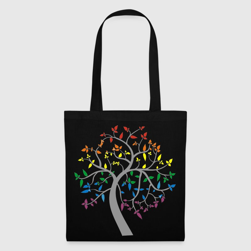 Magic Tree Bags & Backpacks - Tote Bag
