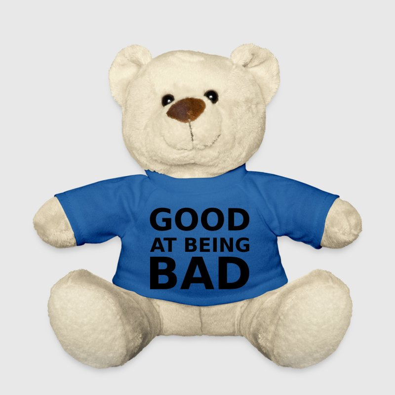 Good at being bad Soft Toys - Teddy Bear