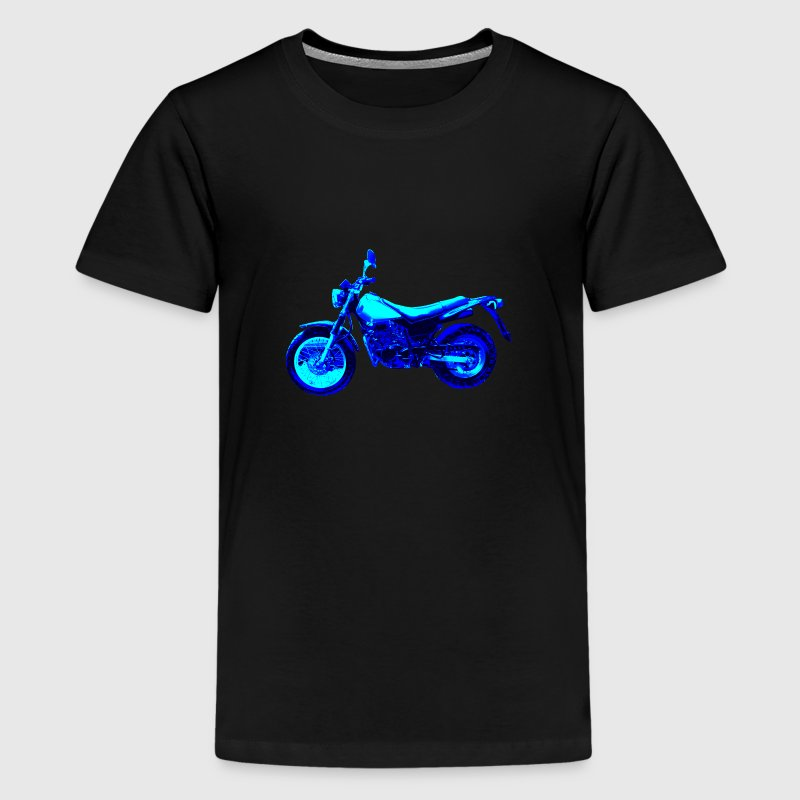 motor Shirts - Teenager Premium T-shirt