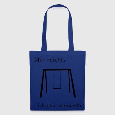 suchbegriff 39 schaukeln 39 accessoires online bestellen spreadshirt. Black Bedroom Furniture Sets. Home Design Ideas