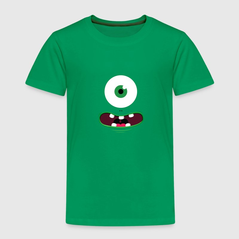 Little Monster Tee shirts - T-shirt Premium Enfant