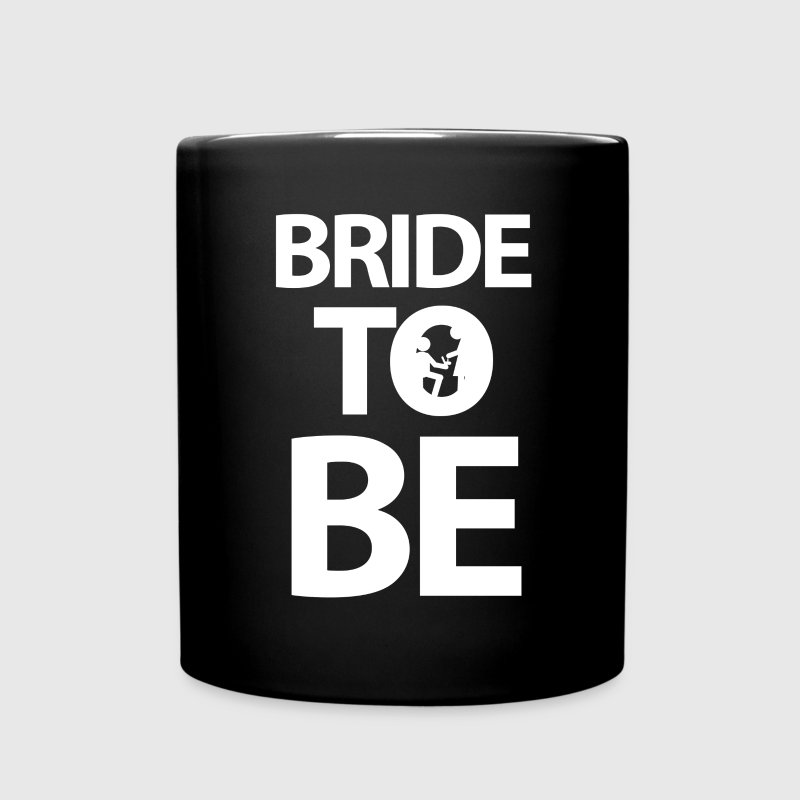 Bride to Be - Mok uni