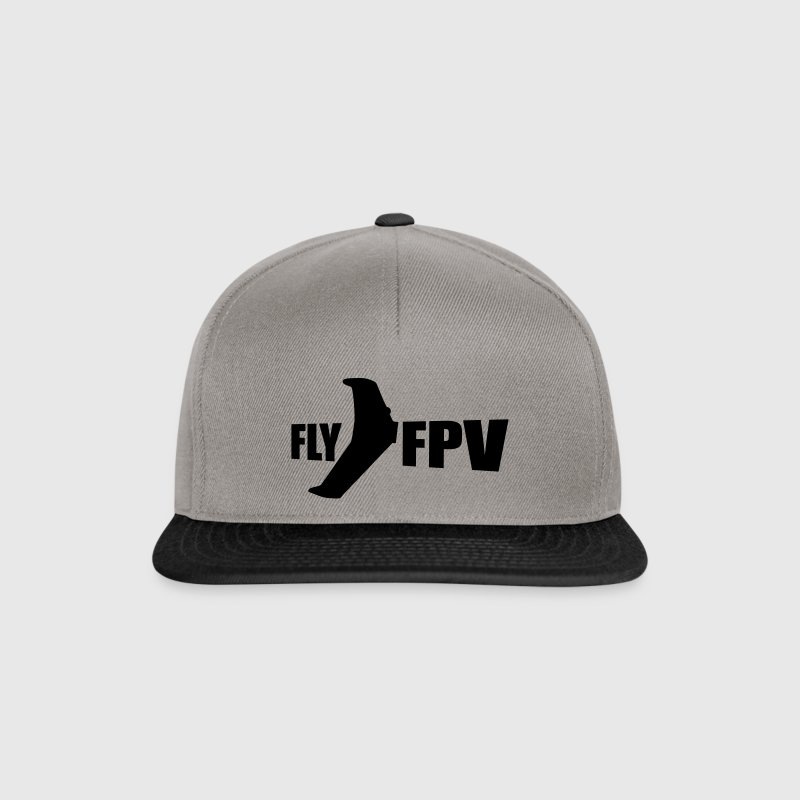 fly fpv Caps & Hats - Snapback Cap