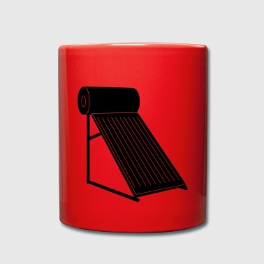 bouteilles et tasses solaire commander en ligne spreadshirt. Black Bedroom Furniture Sets. Home Design Ideas