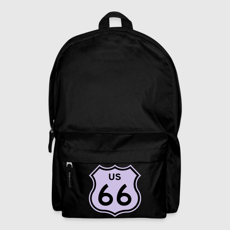 Route 66 Bags & Backpacks - Backpack