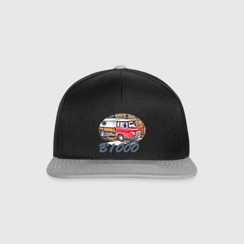 B1000 Barkas Pritsche IFA Mobile - Snapback Cap