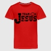 Team Jesus Shirts - Teenage Premium T-Shirt