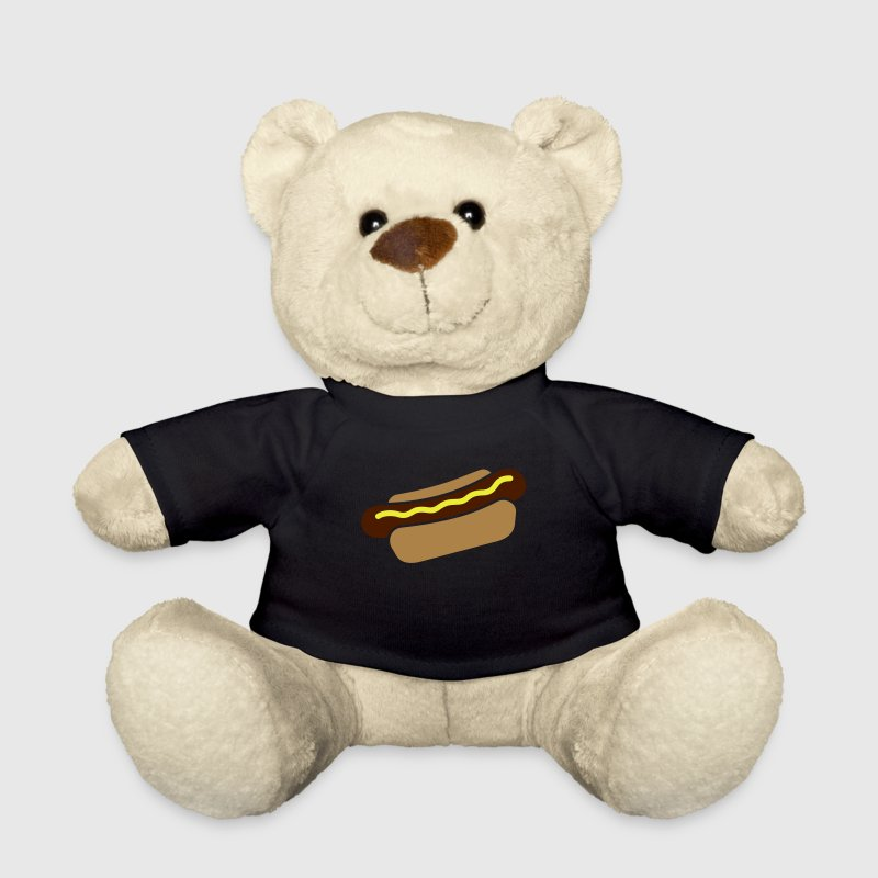 Hot dog Teddy Bear Toys - Teddy Bear
