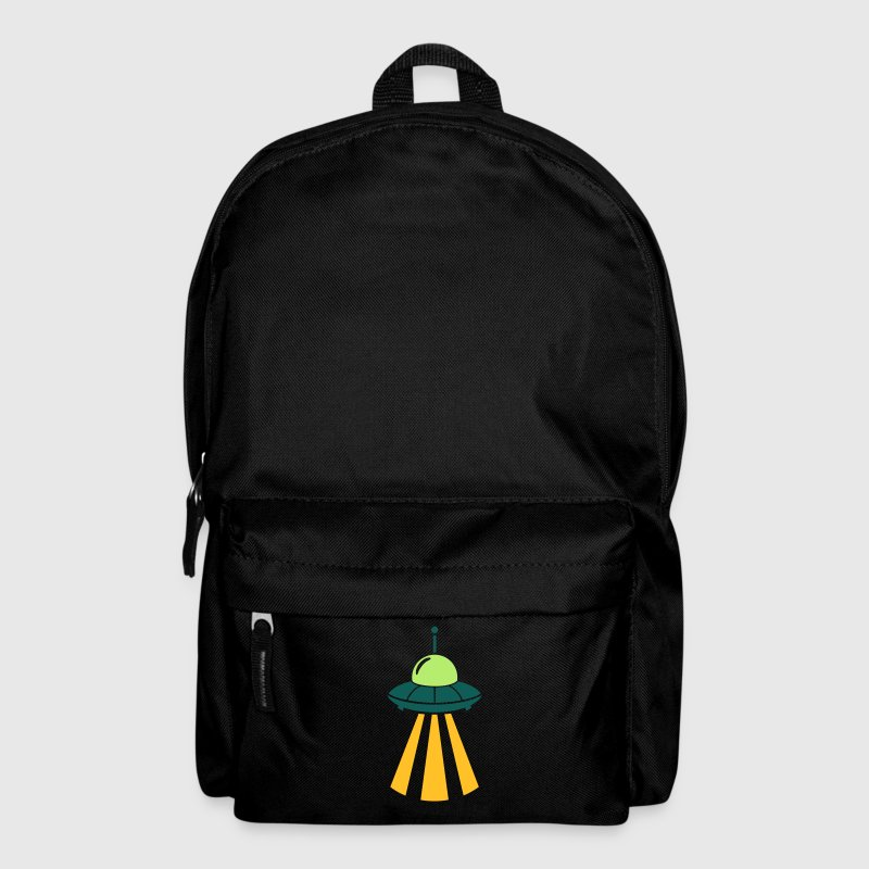 UFO Bags & Backpacks - Backpack