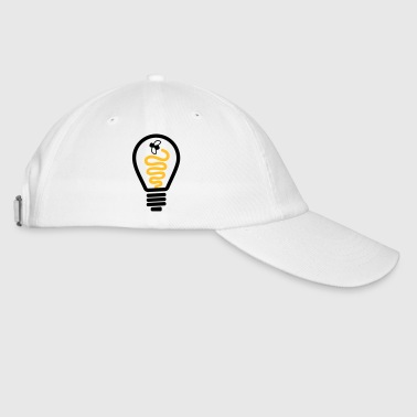 Bulb Mugs & Drinkware - Baseball Cap