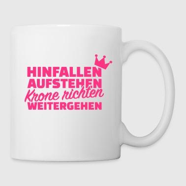 suchbegriff 39 hinfallen 39 geschenke online bestellen spreadshirt. Black Bedroom Furniture Sets. Home Design Ideas