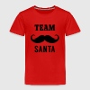 Team Santa Shirts - Kids' Premium T-Shirt