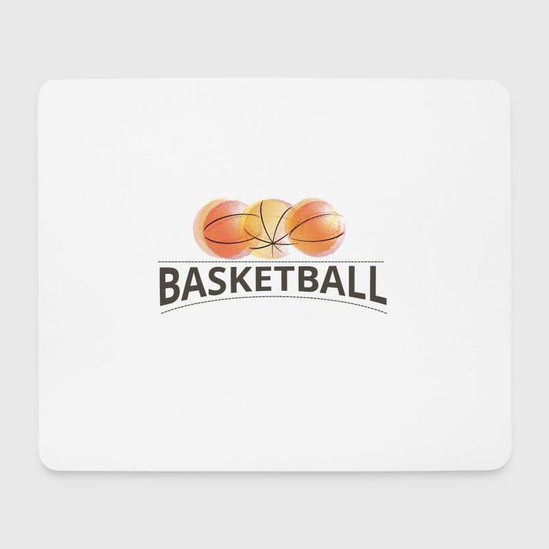 basketball  Sonstige - Mousepad (Querformat)