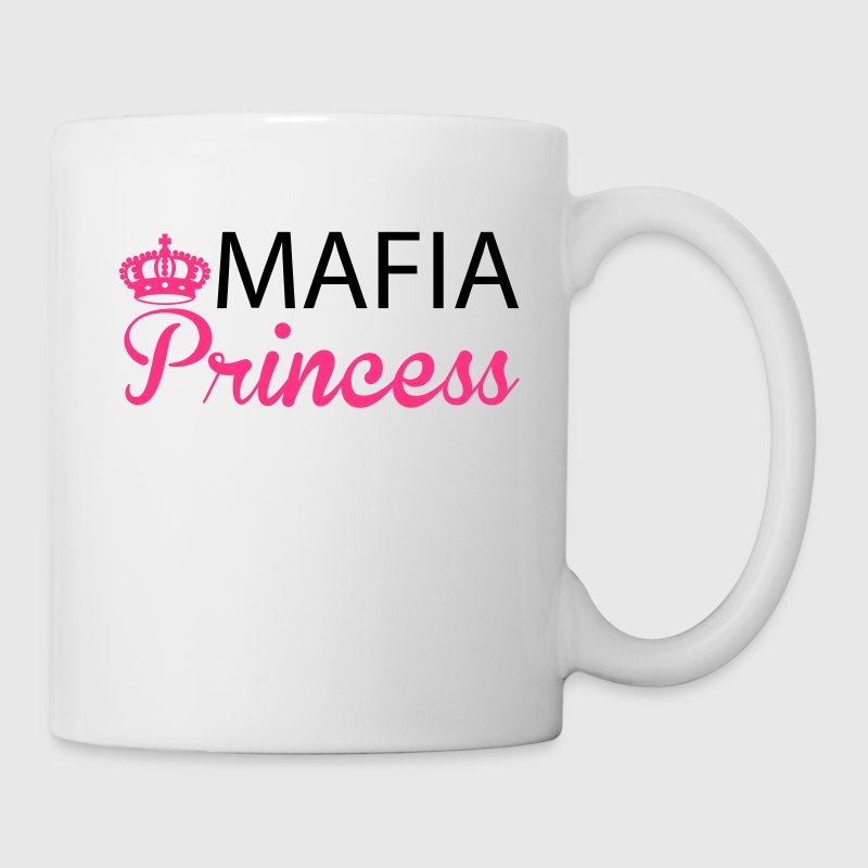 Mafia Princess Mugs & Drinkware - Mug