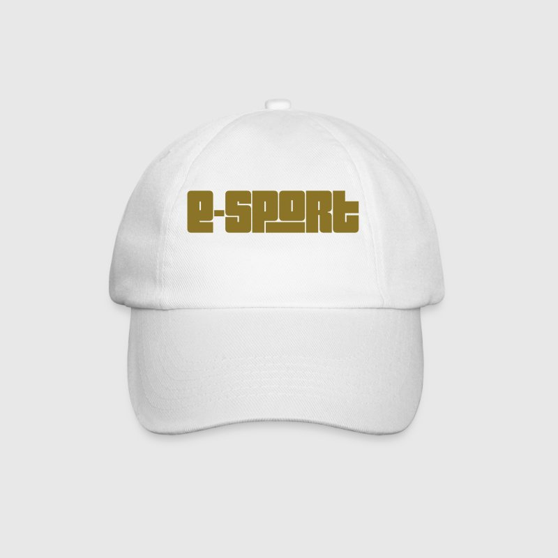 E-Sport Caps & Hats - Baseball Cap