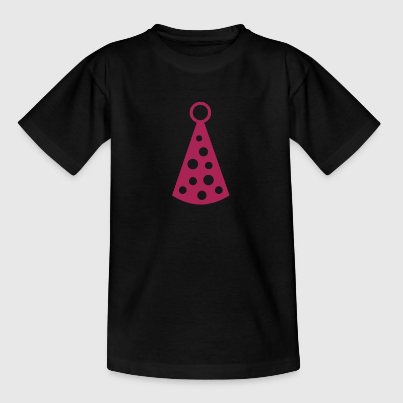 Feestmuts  Shirts - Teenager T-shirt