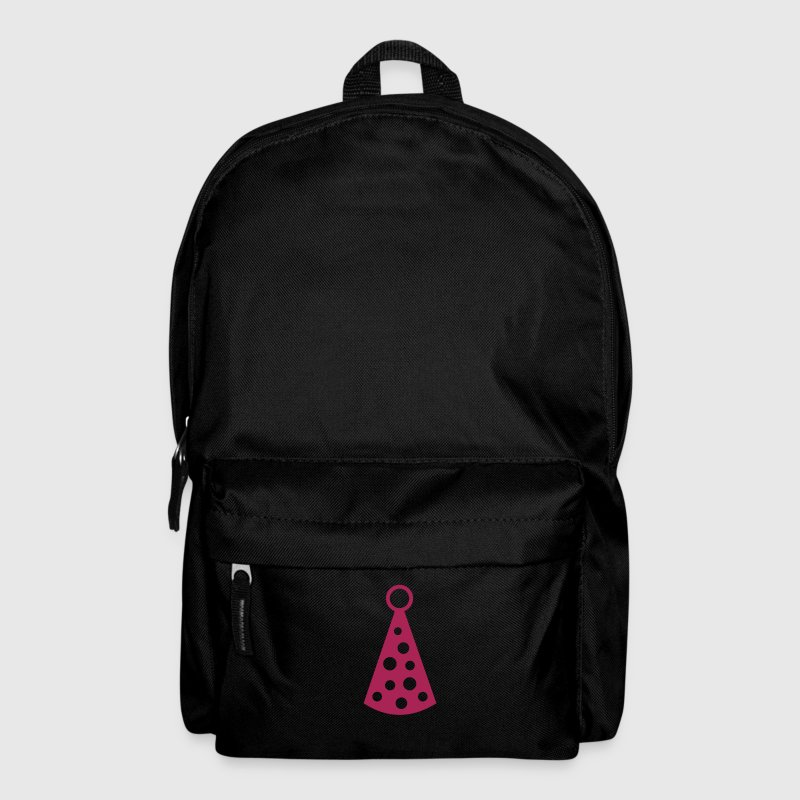 Party hat Bags & Backpacks - Backpack