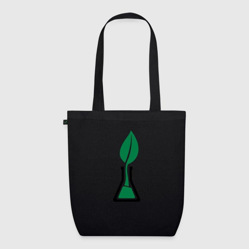 Stoffen Tas Design : Reageerbuis stoffen tas spreadshirt