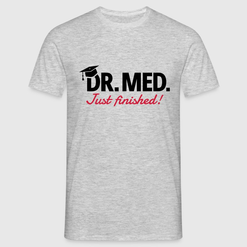 Medical doctor T-Shirts - Men's T-Shirt