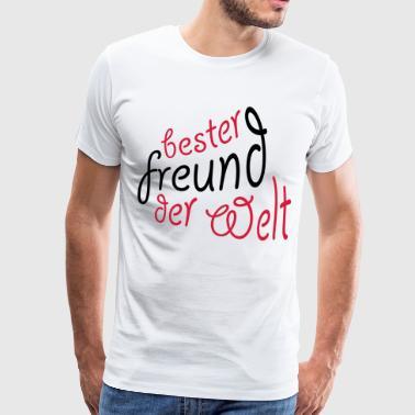 suchbegriff 39 allerbeste freundin 39 t shirts online. Black Bedroom Furniture Sets. Home Design Ideas