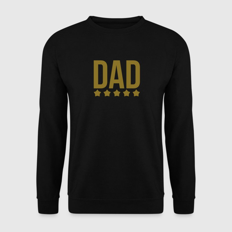 Dad Sweat-shirts - Sweat-shirt Homme