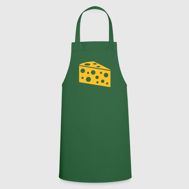 Cheese  Aprons - Cooking Apron