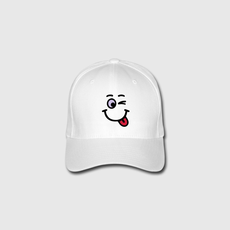 Funny Caps & Hats - Flexfit Baseball Cap