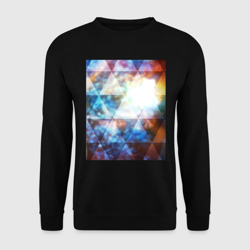 Space Pullover & Hoodies - Männer Pullover