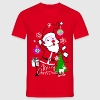 Fuck Xmas by Francisco Evans ™ - Männer T-Shirt