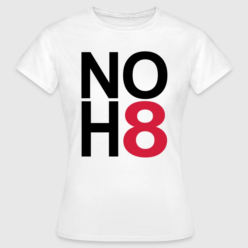 No H8 T-Shirts - Women's T-Shirt
