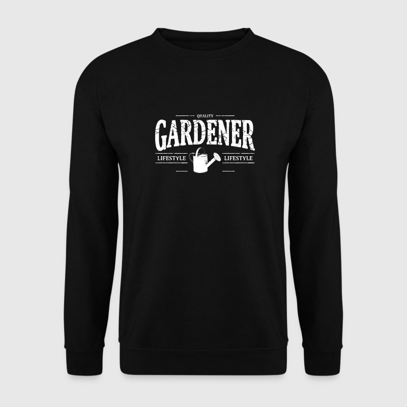 Gardener Hoodies & Sweatshirts - Men's Sweatshirt