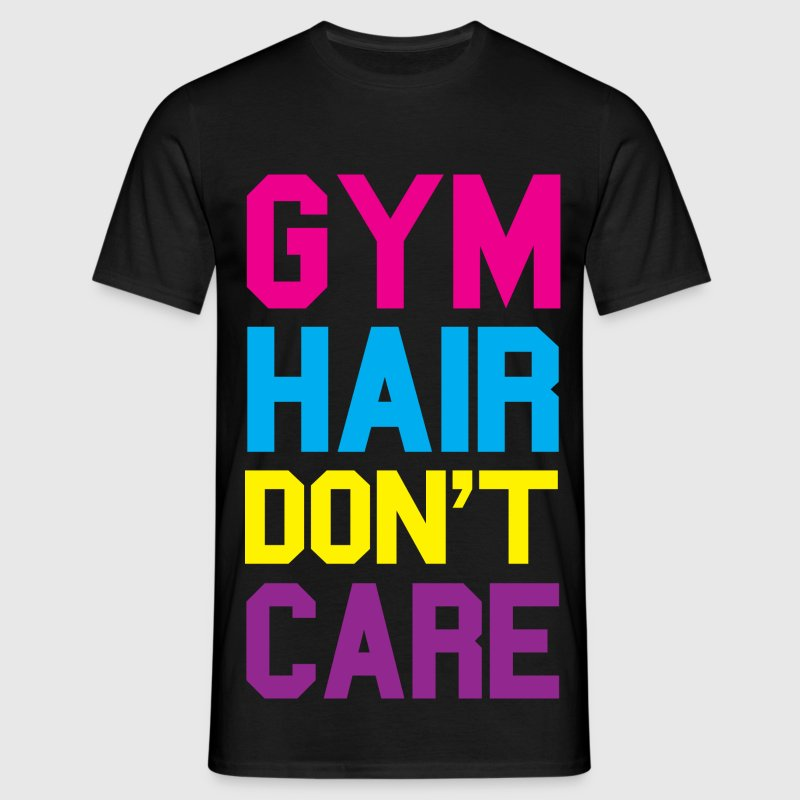 Gym T-Shirts - Men's T-Shirt