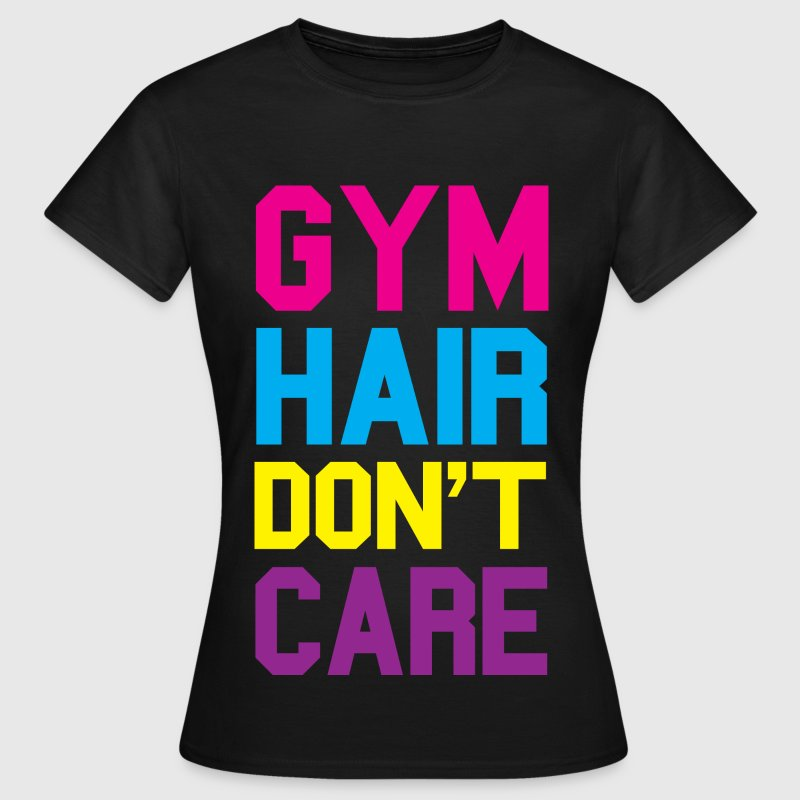 Gym T-Shirts - Women's T-Shirt