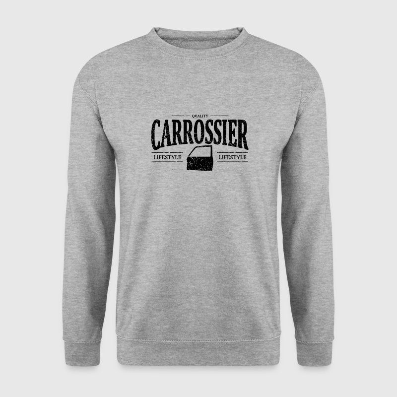 Carrossier Sweat-shirts - Sweat-shirt Homme