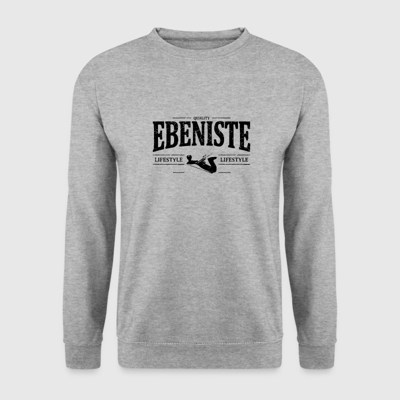 Ebéniste Sweat-shirts - Sweat-shirt Homme