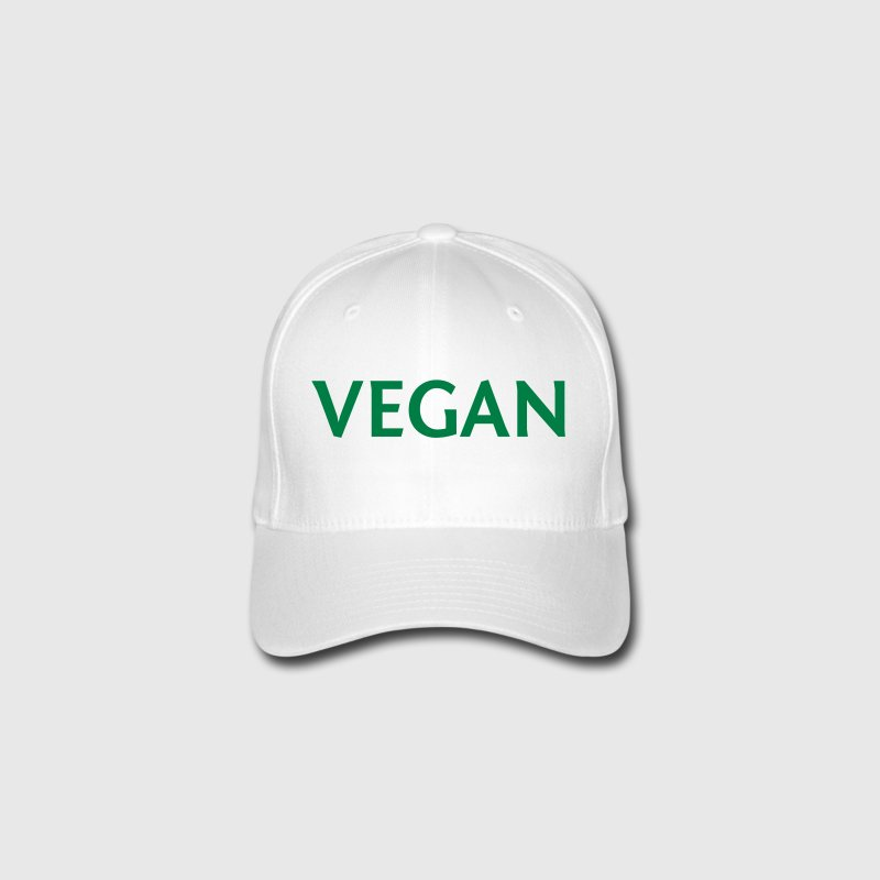 Vegan Caps & Hats - Flexfit Baseball Cap
