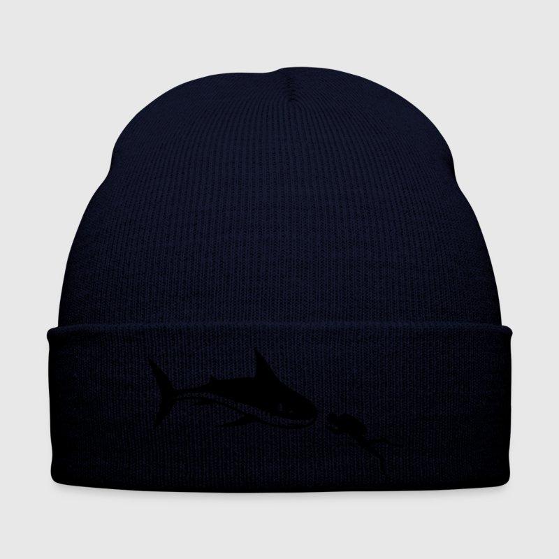 tauchen mütze